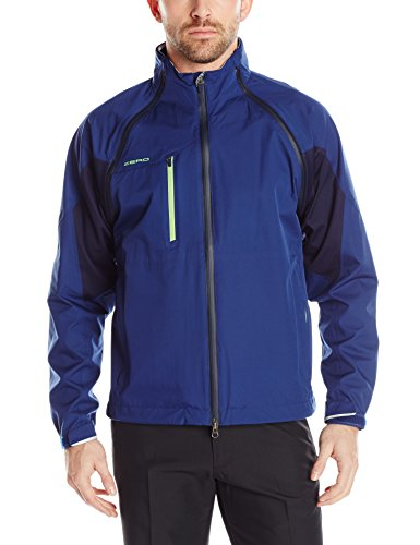 Zero Restriction Men's Pinnacle Traveler Rain