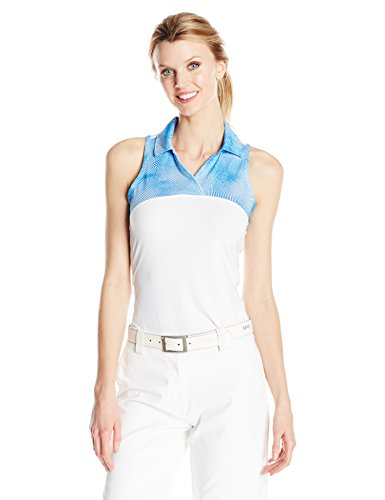 adidas Golf Women's Merch Print Sleeveless