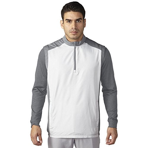 adidas Golf Men's Club Wind