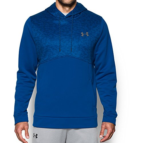 Under Armour Men's Storm Fleece Digi Texture