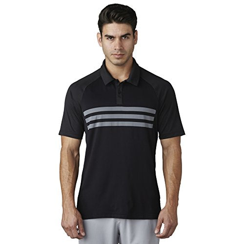 adidas Golf Men's Climacool 3 Stripe Competition