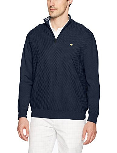 Jack Nicklaus Men's 19th Hole Long Sleeve 1/4 Zip