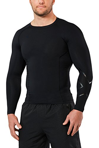 2XU Men's LKRM Long Sleeve Compression