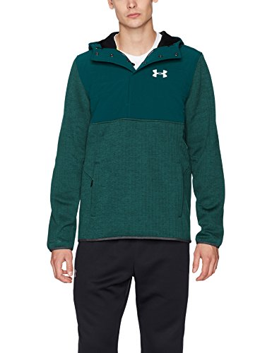 Under Armour Mens Storm Henley