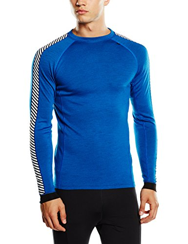 Helly Hansen Men's HH Warm Ice Base Layer Long Sleeve