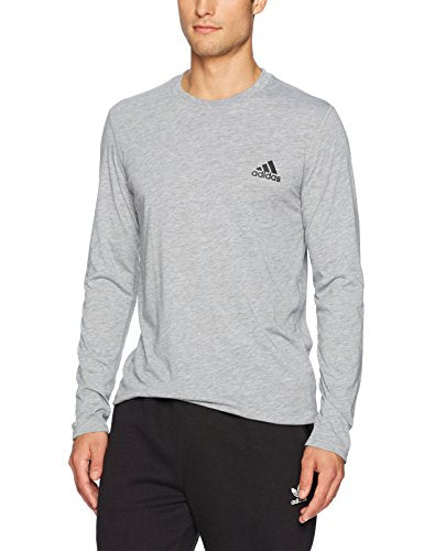 adidas Men's Ultimate Long Sleeve