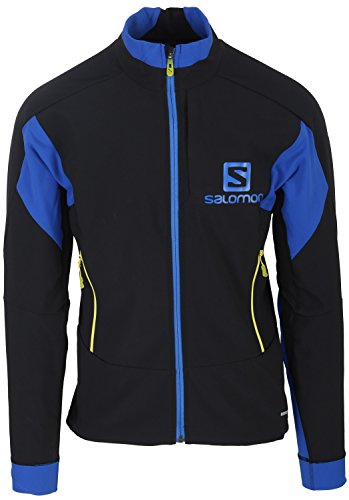 Salomon Men's Momentum Soft-Shell