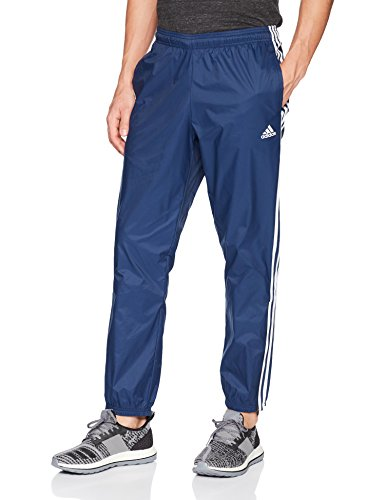 adidas Mens Athletics Essential 3 Stripe Jogger