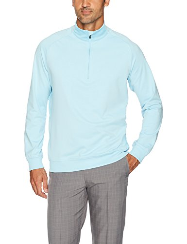 adidas Golf Men's Club 1/4 Zip