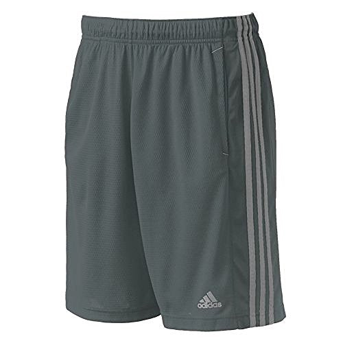 adidas Men's Essentials 3-Stripe