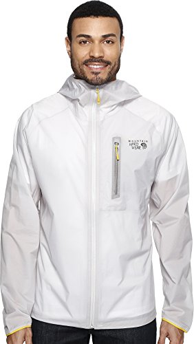Mountain Hardwear Supercharger Shell Jacket -