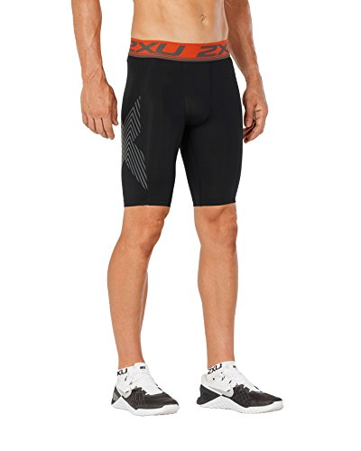 2XU Men's Accelerate Compression