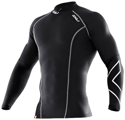 2XU Men's Thermal Long Sleeve Compression