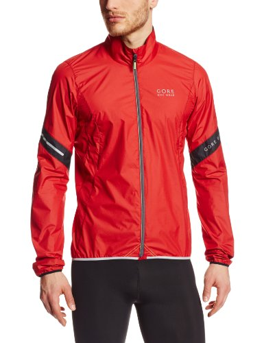 Gore Bike Wear Men POWER WINDSTOPPER Active Shell Jacket,