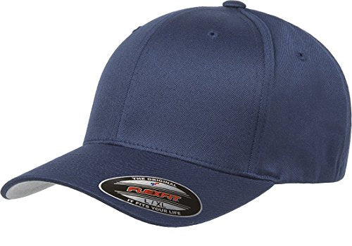 Flexfit Unisex Wooly Combed Twill Cap -
