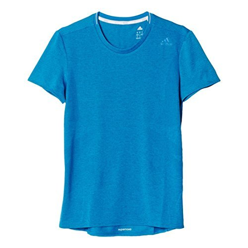 adidas Women's Running Supernova Short Sleeve