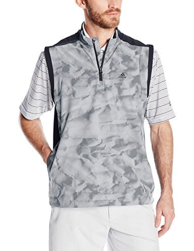 adidas Golf Men's Climastorm Competition Wind