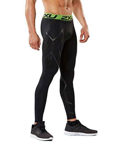 2XU Men's Refresh Recovery Compression