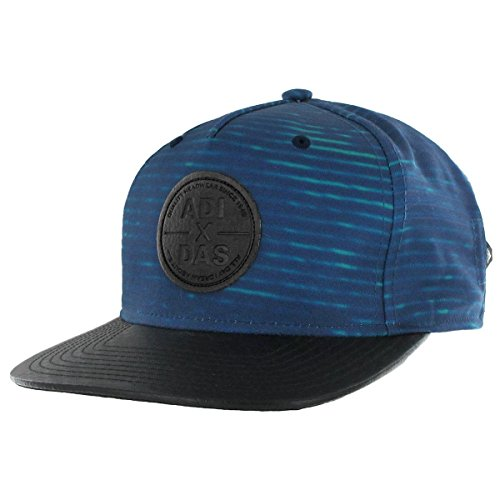 adidas Men's Committed Snapback Structured