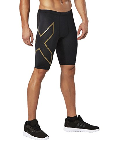 2XU Men's Elite MCS Compression