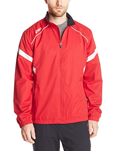 ASICS Men's Surge Warm-Up Jacket