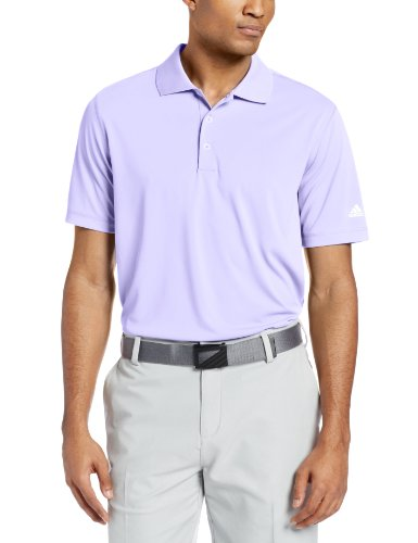 adidas Golf Men's Puremotion Short-Sleeve Polo