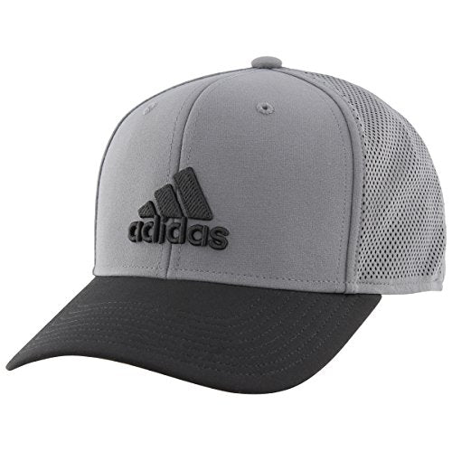 adidas mens Adizero Scrimmage Stretch Fit