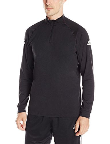 adidas Men's Tennis Club Mid-Layer