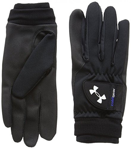 2013 Under Armour Cold Gear Winter Golf Gloves **PAIR**
