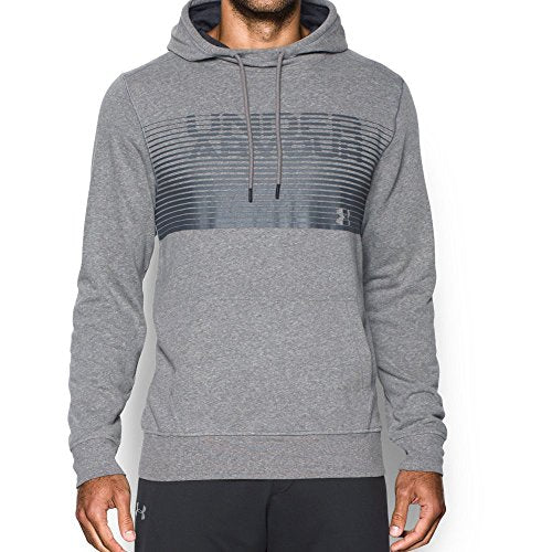 Under Armour Men's Sportstyle Fleece Graphic