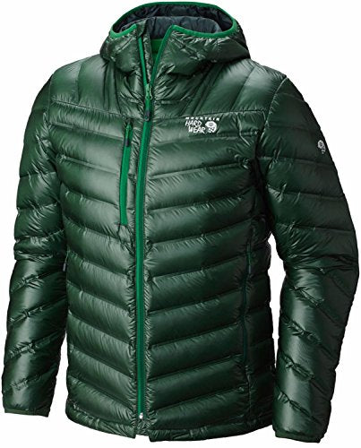 Mountain Hardwear Men's StretchDown RS