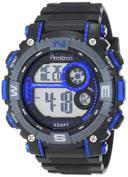 Armitron Sport Men's 40/8284 Digital Chronograph