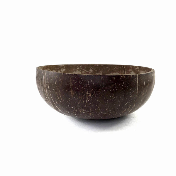 Retailer-TreO Coconut Bowl 10 pieces (min. order) - TreO Bamboo - Eco-friendly, Natural and Handcrafted Product