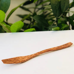 Natural Coco Fork