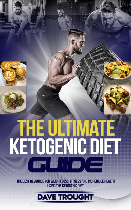 The Ultimate Ketogenic Diet Guide E-Book