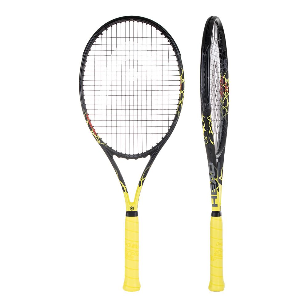 Head Graphene Touch Radical MP Limited Prestrung Tennis Racquet