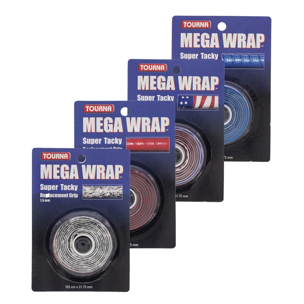 Tourna Mega Wrap Replacement Tennis Grip