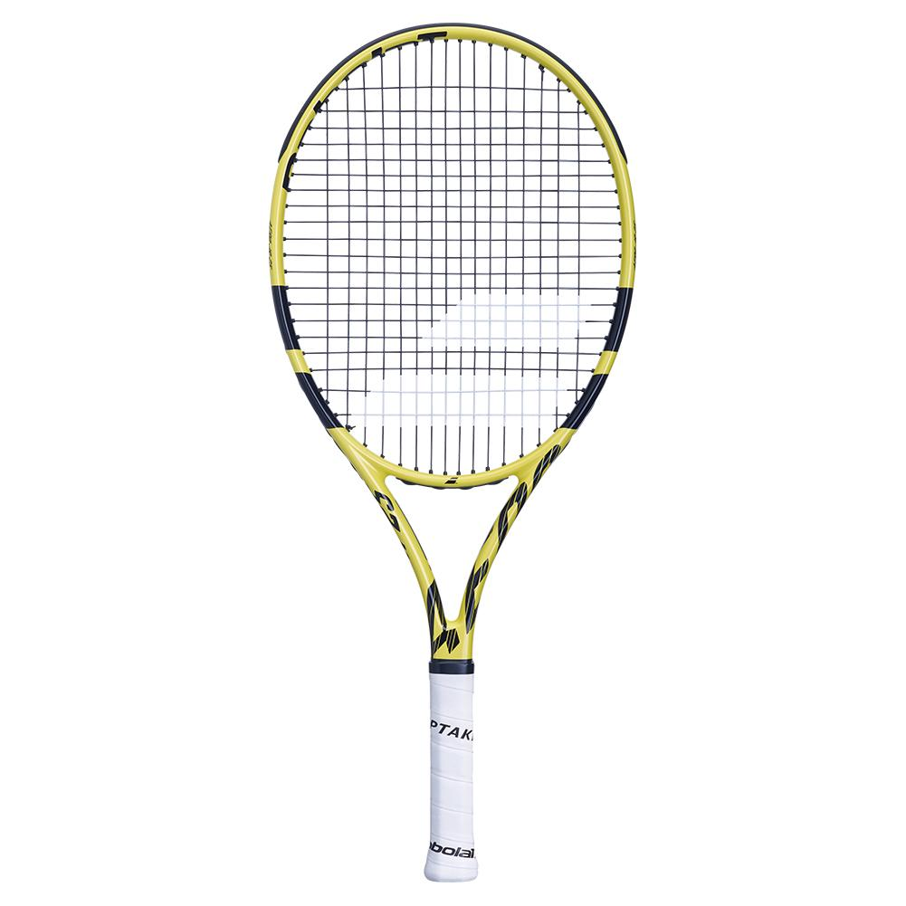 Babolat 2019 Aero Junior 25 Tennis Racquet