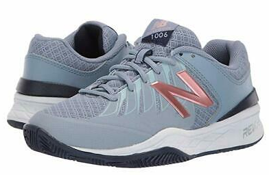 New Balance Women's Tennis Shoes Grey WC1006RG