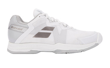 Babolat Women's SFX 3 All Court White/Silver 31S18530-1019
