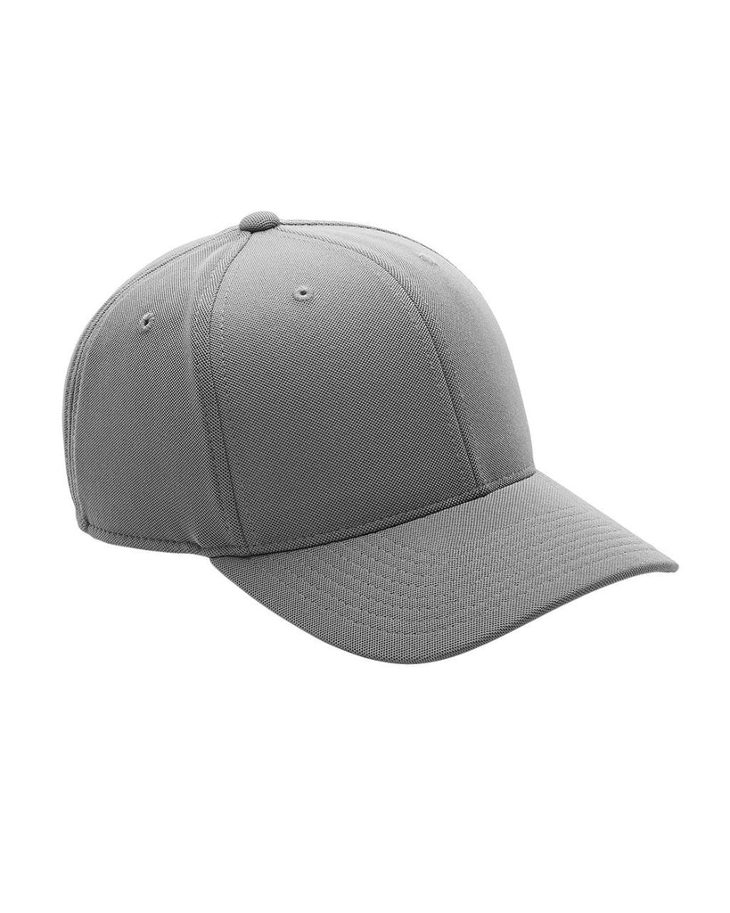 Grey Hat with Logo
