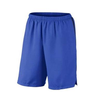 Men's Blue Tennis Shorts