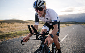 Pro Triathlete Braden Currie Joins Felt Bicycles For 2021 & Beyond