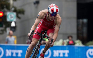 Schilling & Brown Take Top Five Finishes At WTS Montreal
