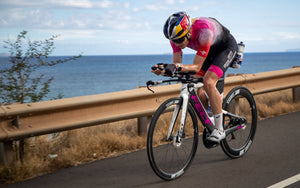 Triathlon Champion Daniela Ryf Commits To Felt Bicycles For 2021 & Beyond
