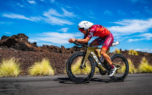 Josh Amberger Aims To Better Last Year's Epic Kona Debut