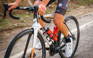 Gallery: Feast Your Eyes On The AR Aero Road Bikes Of Rally Cycling