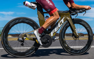 Do These Five Essential Bike Checks Before Your Triathlon Race