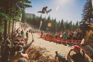 Felt is headed to Crankworx!