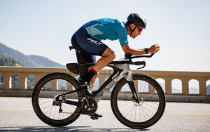 How To Choose The Best Triathlon Bike In Five Easy Steps
